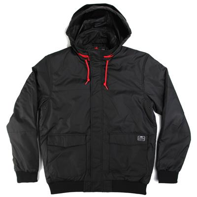 Nike Camp Shell Jacket