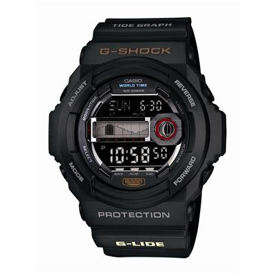 G-Shock Glide GLX 150 Tide Watch
