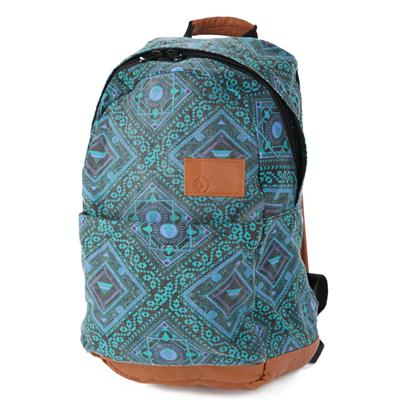 Volcom Going Back Canvas Backpack - Women's