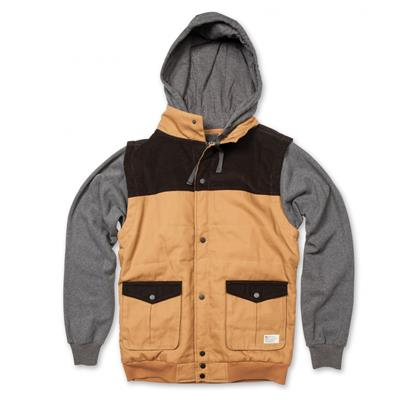 Matix Asher Canvas Jacket