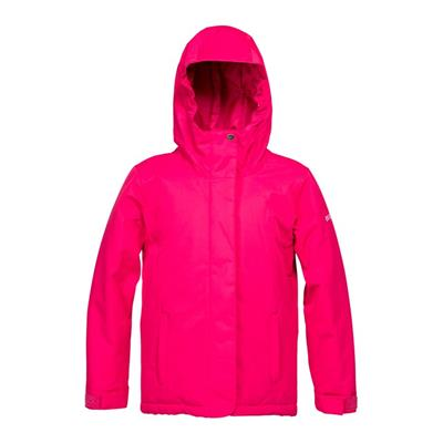 Roxy American Pie Girl Solid Jacket - Girl's