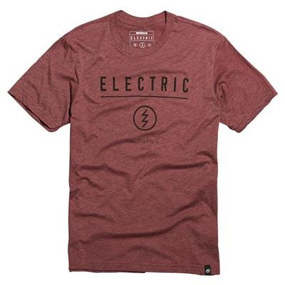 Electric Corporate Identity T-Shirt