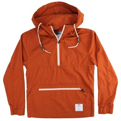 Electric Rockway Jacket