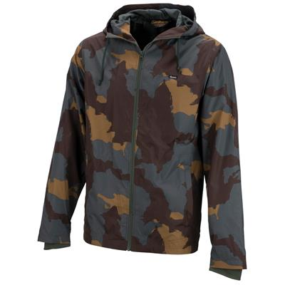 Electric Windcheater Jacket
