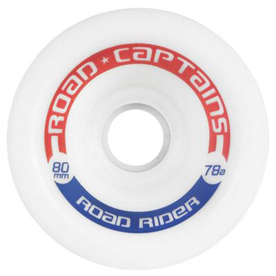Santa Cruz Road Rider Road Captains 78a Longboard Wheels