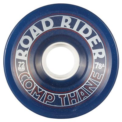Santa Cruz Road Rider Comp Thane 78a Longboard Wheels