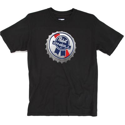 O'Neill PBR Bottle Cap T-Shirt