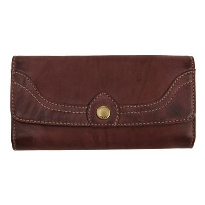 Frye Campus Wallet - Women's