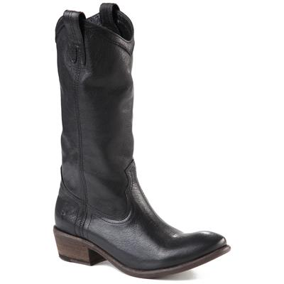 Frye Carson Pull On Boots - Women's