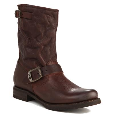 Frye Veronica Short Boots - Women's