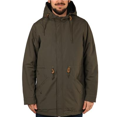 Obey Clothing Seaport Jacket
