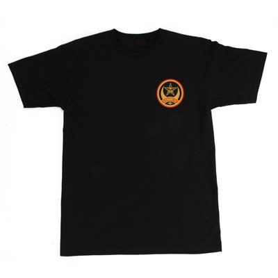 Obey Clothing Cresent Moon T-Shirt