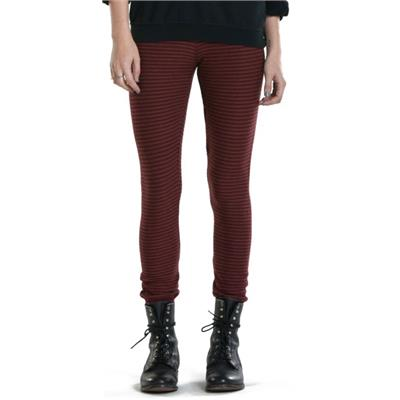 Obey Clothing Distant Shore Sweater Leggings - Women's