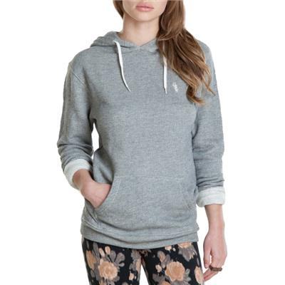 Obey Clothing Magic Trip Pullover Hoodie - Women's