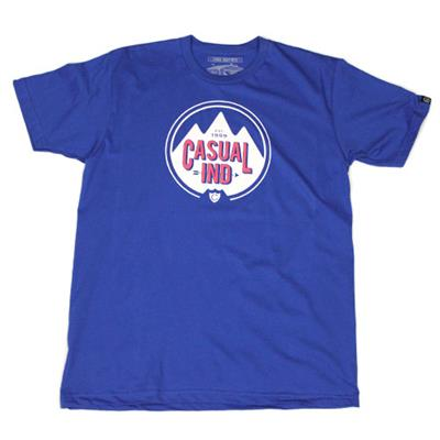 Casual Industrees The Alps T-Shirt