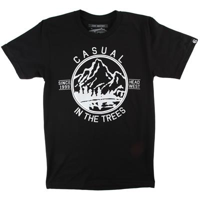 Casual Industrees In The Trees T-Shirt