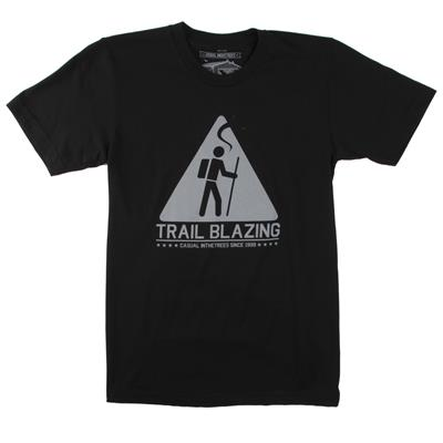 Casual Industrees Trail Blazing T-Shirt