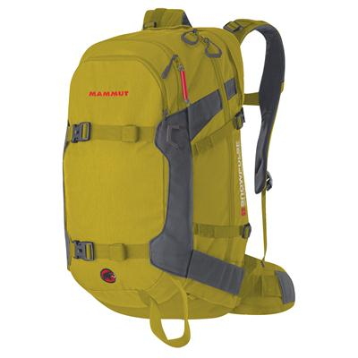 Mammut Ride R.A.S. 22 L Airbag Pack (Cartridge Not Included)