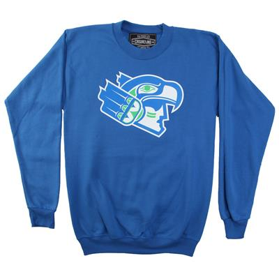 Casual Industrees Fanbrah Crew Neck Fleece