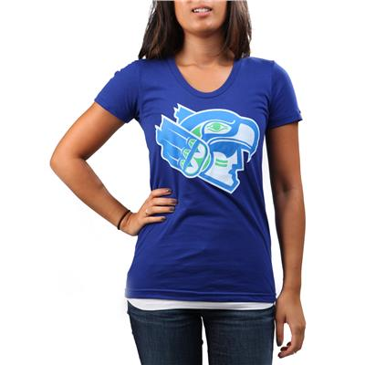 Casual Industrees Fanbrah T-Shirt - Women's