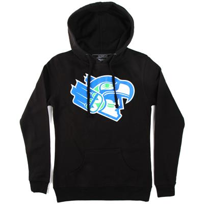 Casual Industrees Fanbrah Pullover Hoodie - Women's