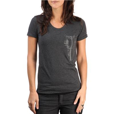 Casual Industrees Chairlift 3M T-Shirt - Women's