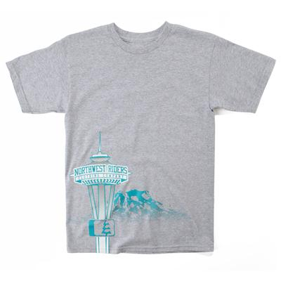 Northwest Riders Landmark T-Shirt