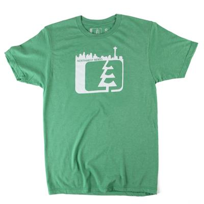 Northwest Riders Skyline T-Shirt
