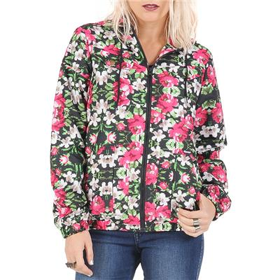 Volcom Enemy Lines Windbreaker Jacket - Women's