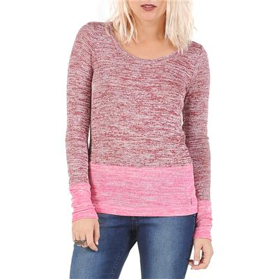 Volcom Crystal Moon L/S Top - Women's