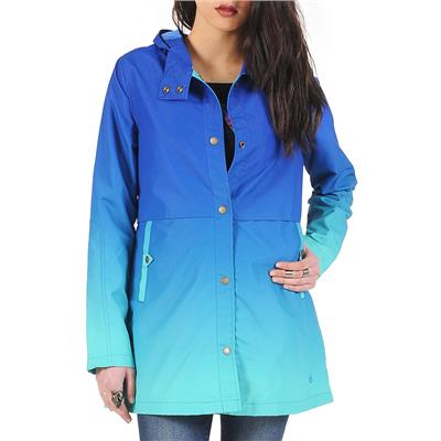 Volcom Acid Rain Jacket - Women's