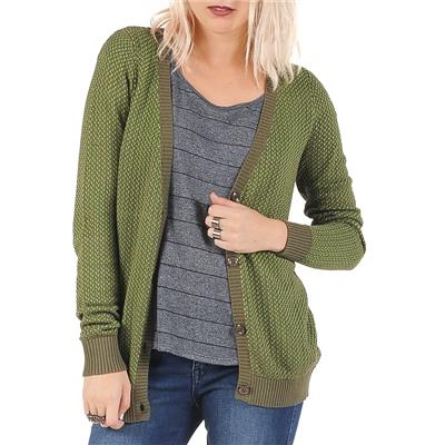 Volcom Joy Ride Cardigan - Women's