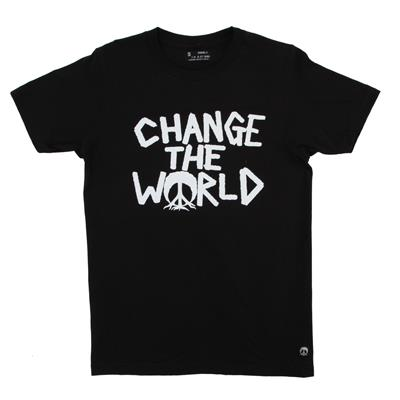 Gnarly Change T-Shirt