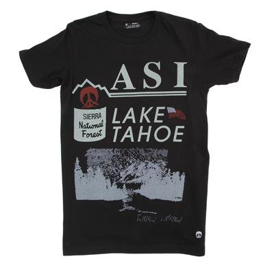 Gnarly ASI T-Shirt