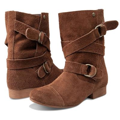 Volcom Chic Flick Boots - Women's