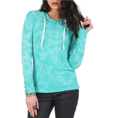 Volcom Back It Up L/S Thermal Top - Women's
