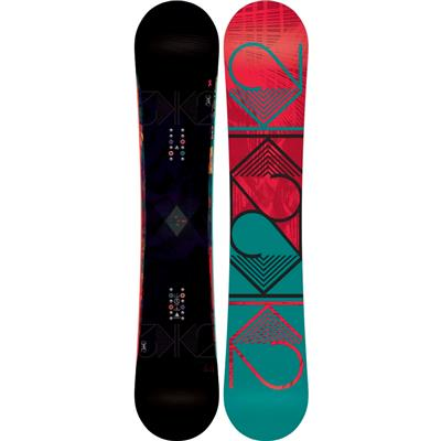 K2 Spot Lite Snowboard - Sample - Women's 2014