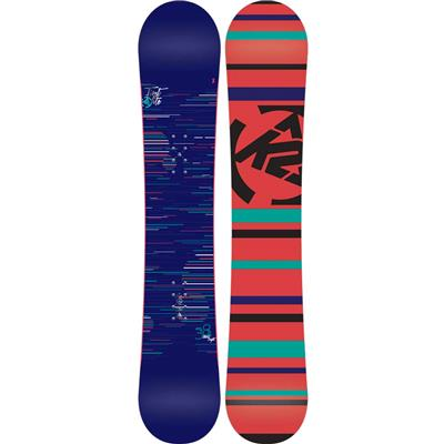 K2 First Lite Snowboard - Demo - Women's 2014