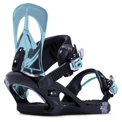 K2 Yeah Yeah Snowboard Bindings - Women's 2014