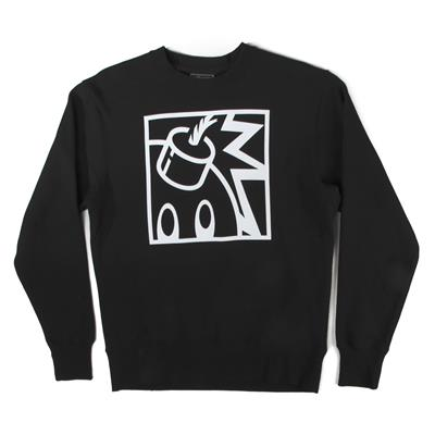 The Hundreds Forever Square Crew Neck