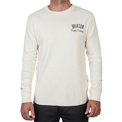 Brixton Dispatch Long-Sleeve Thermal Top