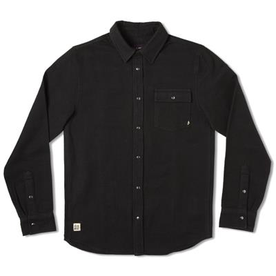 Altamont Mast Long-Sleeve Button-Down Flannel