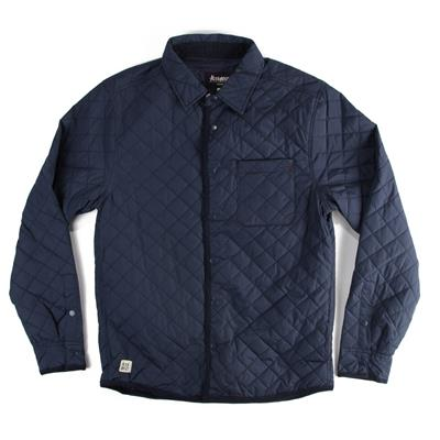 Altamont Defector Long-Sleeve Button-Down Shirt