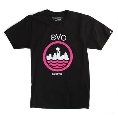 Casual Industrees evo Needle 2.0 T-Shirt