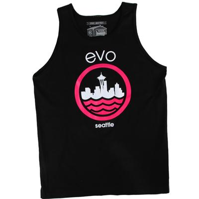 Casual Industrees evo Needle 2.0 Tank Top