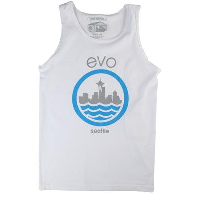 Casual Industrees evo Needle 2.1 Tank Top