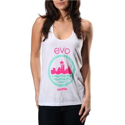 Casual Industrees evo Needle 2.0 Tank Top - Women's