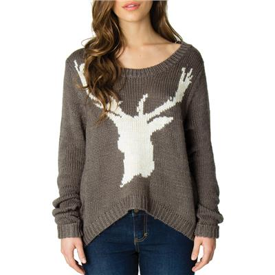 Billabong Natures Callin Sweater - Women's