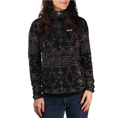 Billabong Heart Of Gems Zip Hoodie - Women's