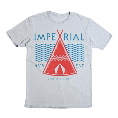 Imperial Motion Tee Pee T-Shirt